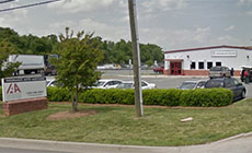 Charlotte Branch In Charlotte Nc Iaa Insurance Auto Auctions