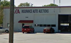 Clearwater, FL Insurance Auto Auctions
