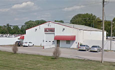 Davenport, IA Insurance Auto Auctions