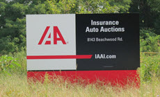 Dundalk, MD Insurance Auto Auctions