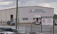 Gulf Coast, MS Insurance Auto Auctions