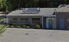 Hartford-South, CT Insurance Auto Auctions