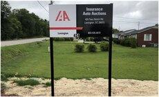 Lexington, SC Insurance Auto Auctions