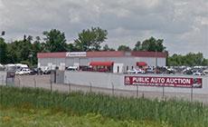 Little Rock, AR Insurance Auto Auctions