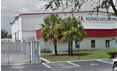 Orlando, FL Insurance Auto Auctions