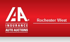 Rochester, NY Insurance Auto Auctions